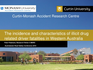 Crash characteristics and causal factors of motorcycle fatalities in Australia