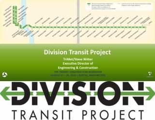FTA TRANSIT CONSTRUCTION WORKSHOP AUGUST 27 – 28, 2019   SEATTLE, WASHINGTON