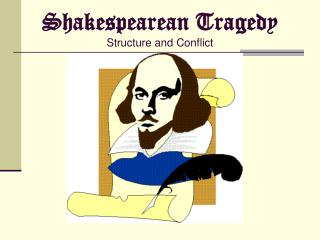 Shakespearean Tragedy Structure and Conflict
