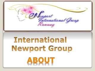 international newport group-Pantone reveals Emerald