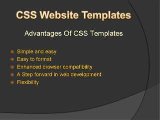 css templates, css website templates