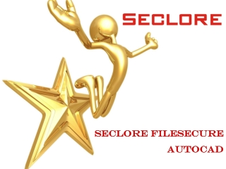 Seclore FileSecure for AutoCAD files