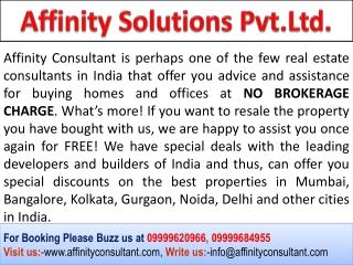 Brigade Group Real Estate Bangalore @09999620966