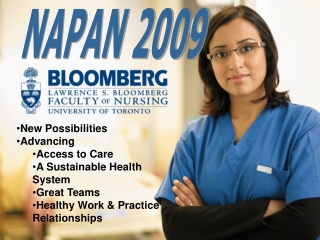 New Possibilities Advancing Access to Care A Sustainable Health System Great Teams