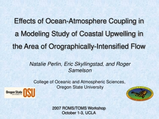 22.3   Formation of the Atmosphere and Oceans