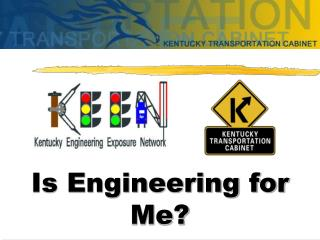 Is Engineering for Me?