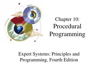 Chapter 10: Procedural Programming