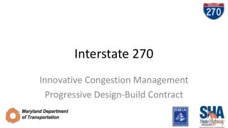 Interstate 270