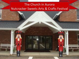 Nutcracker Arts & Crafts Festival