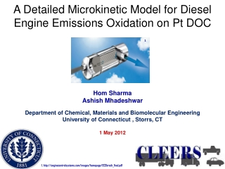 ME 417 Thermodynamics II