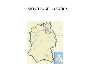 STONEHENGE – LOCATION