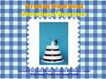 A Family Cook Book Educational Resources