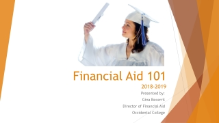 Financing a UC Education: Tips for Families