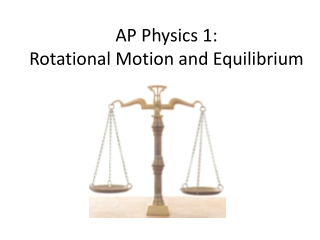 AP Physics            Chapter 10 Temperature