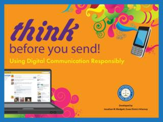 Digital Communication includes…
