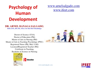 Social  Emotional Development in Middle Adulthood
