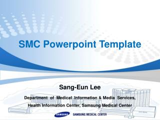 SMC Powerpoint Template