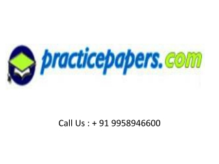 cbse class xii sample papers