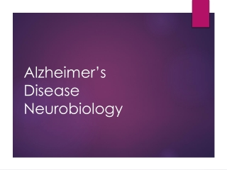 ALZHEIMER S DISEASE-    AD            AND     ITS      HERBAL     TREATMENT