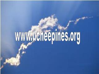 www.ucheepines.org