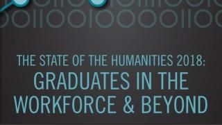 Humanities graduates