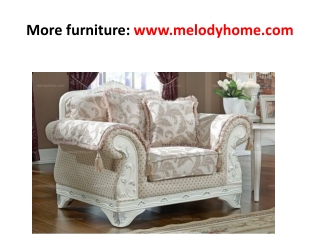armchair - melodyhome furniture