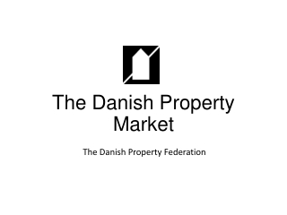 The Danish Property Market