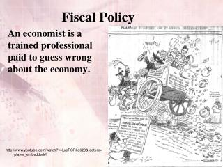 An economist is a trained professional paid to guess wrong about the economy.