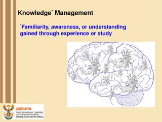 Knowledge *  Management
