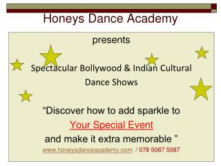 Honeys Dance Academy