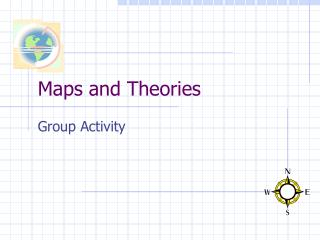 Maps and Theories