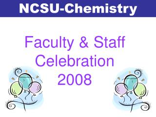 Faculty  Staff Celebration 2008