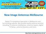 New Image Antennas Melbourne