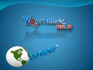 Real Estate Web portal Development, Internet Advertising in