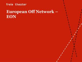 European Off Network    EON
