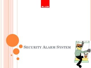 Bank Security Alarm System_blaze automation