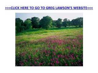 Greg Lawson Galleries - Landscape Photography