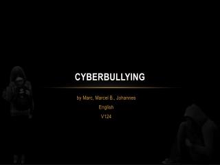 Cyberbullying Präsentation