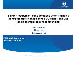 EU Cohesion Fund