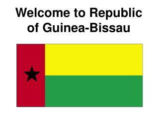 People of Guinea-Bissau