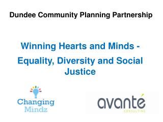 Dundee Community Planning Partnership