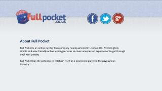 Full-pocket-co-uk