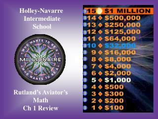 Holley-Navarre  Intermediate School