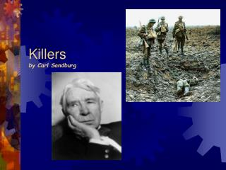 Killers by Carl Sandburg