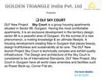 DLF Sky Court Sector 86 Gurgaon|Call:9560505862|New Project
