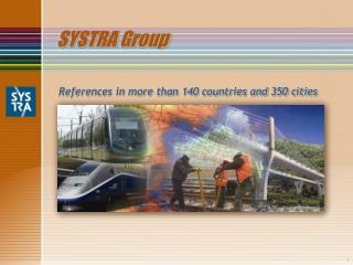 SYSTRA Group
