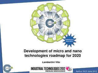 Development of micro and  nano  technologies roadmap  for 2020