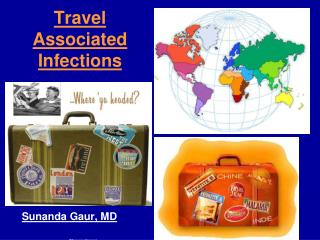 Travel Associated Infections