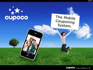 Cupoco Mobile Couponing English