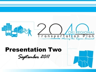 Presentation Two September 2011